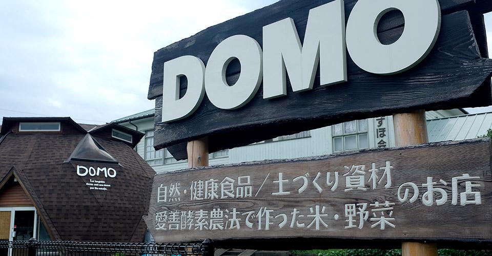 愛善みずほ会 DOMO